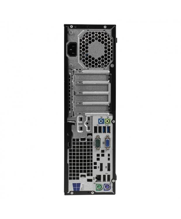 HP Системный Блок ProDesk 600 G1 SFF 4х ядерный Core i5 4440 4GB RAM 250GB HDD фото_2