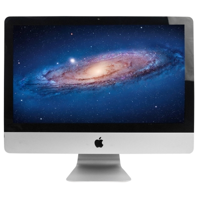 "21.5"" Apple iMac A1311 Intel® Core™ i5-2400S 8GB RAM 256GB SSD Radeon HD6750"