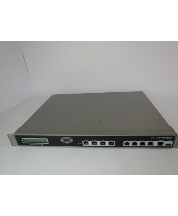 Fortinet FortiGate 800 - security appliance Series фото_1