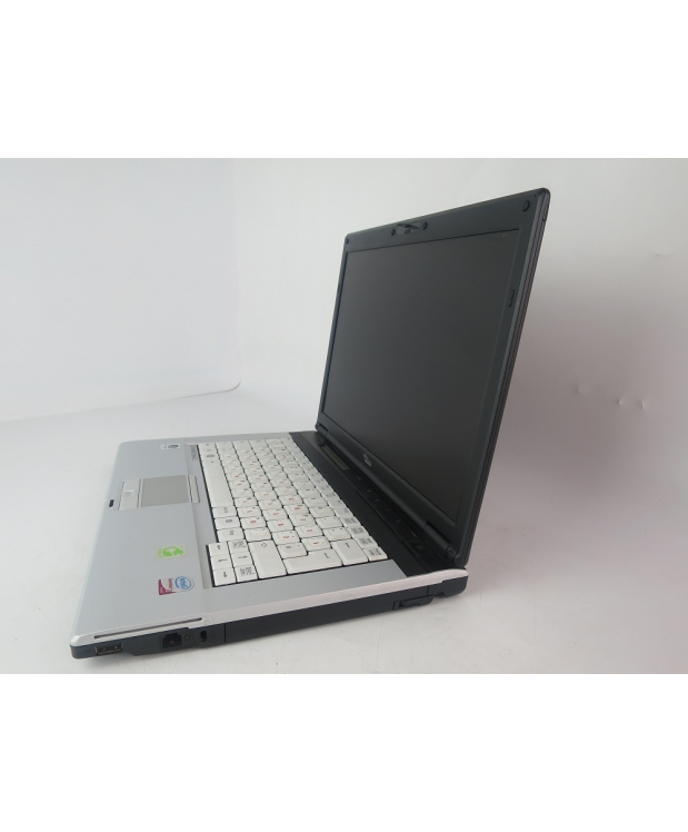 14.1 Fujitsu LIFEBOOK S7220 Core 2 Duo P8400 2.26GHz 4GB RAM 160GB HDDНоутбук 14.1 Fujitsu LIFEBOOK S7220 Core 2 Duo P8400 2.26GHz 4GB RAM 160GB HDD фото_2