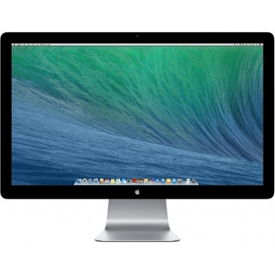 "Монитор  27"" APPLE THUNDERBOLT DISPLAY A1407 IPS 2560X1440"