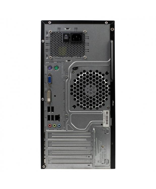 КОМПЬЮТЕР FUJITSU ESPRIMO P410 PENTIUM G2120 3 GEN 3.1 GHZ SOCKET 1155 4GB DDR3 HDD 500GB +19 Монитор фото_3