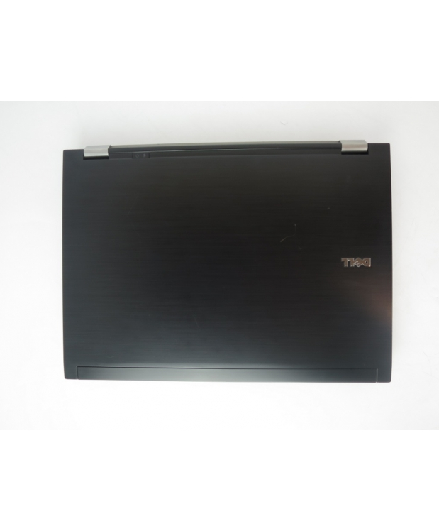 15.4 DELL LATITUDE E6500 CORE 2DUO P8600 2.4GHz 3GB RAM 160HDD фото_2