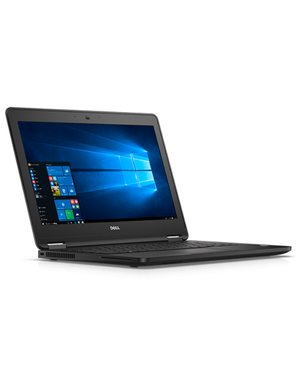 Ультрабук Dell Latitude E7270 i5 6 gen. SSD 256 GB 13Ноутбук Ультрабук Dell Latitude E7270 i5 6 gen. SSD 256 GB 13