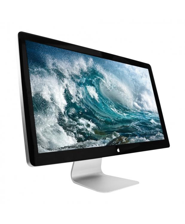 Монитор 27 Apple ThunderBolt Display A1407 IPS 2560X1440 фото_1