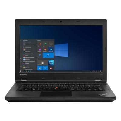 "БУ Ноутбук Ноутбук Lenovo ThinkPad L440 14"" Intel Core I5 4200M 4GB RAM 256GB SSD"