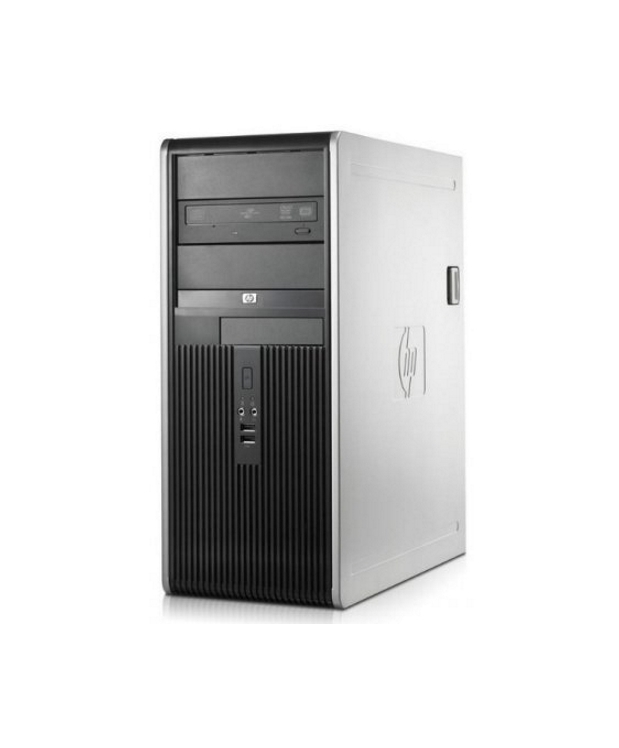 HP Compaq DC7800 Tower Core 2 Duo 3 GHz 4GB RAM 160GB HDD