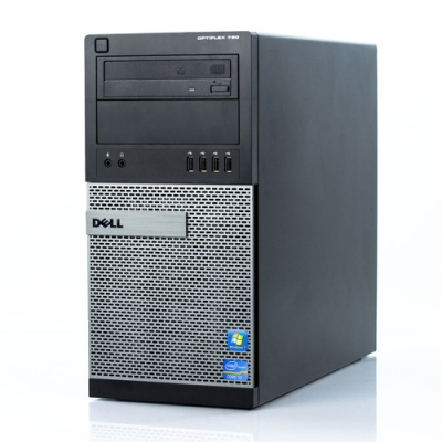 Системный блок DELL OPTIPLEX 790MT CORE I3 2100 3.1GHz 4GB DDR3 250GB HDD