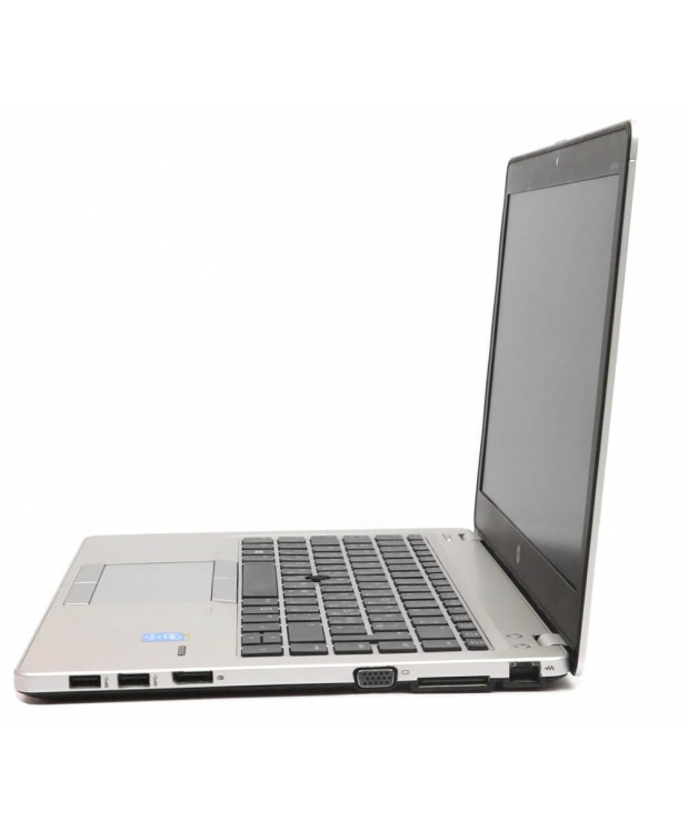 14 HP ELITEBOOK FOLIO 9480M I5-4310U 3GHZ 4GB DDR3 120 SSD фото_2