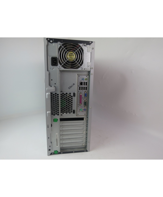 HP Compaq DC7800 Tower Core 2 Duo 3 GHz 4GB RAM 160GB HDD фото_3