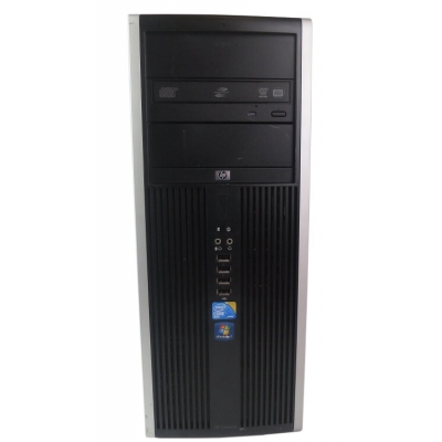 БУ HP 8000 Tower E8400 3GHz 8GB RAM 80GB HDD