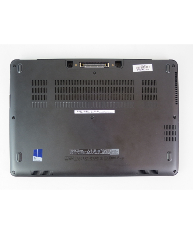 Ультрабук Dell Latitude E7270 i5 6 gen. SSD 256 GB 13Ноутбук Ультрабук Dell Latitude E7270 i5 6 gen. SSD 256 GB 13 фото_6