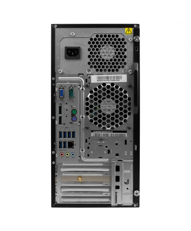 Системный блок Lenovo ThinkCentre M900 Intel® Core™ i5-6500 8GB RAM 120GB SSD + 24 Монитор фото_3