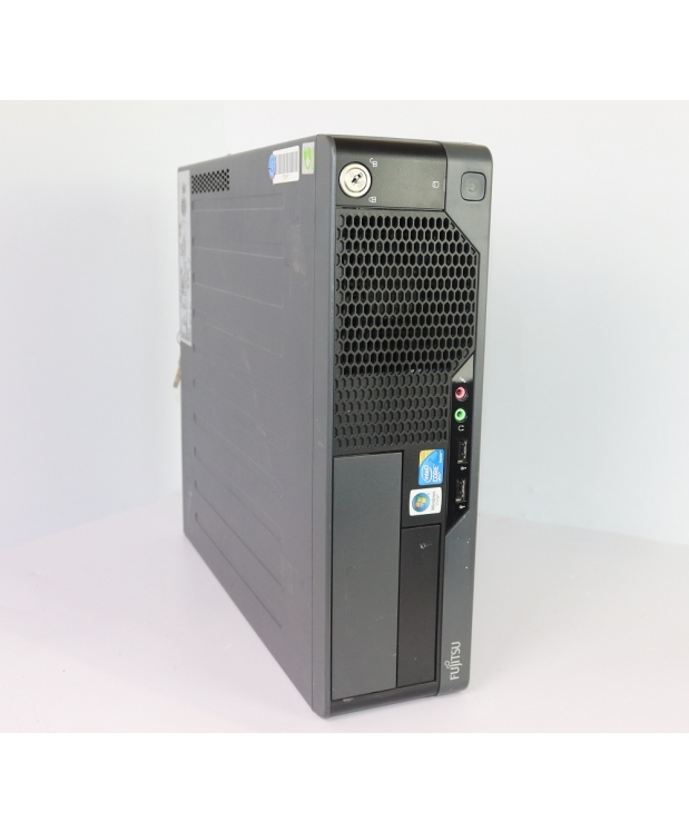 Комплект Fujitsu-Siemens E7936 CORE 2DUO E8400 3.0GHz 4GB DDR3 160GB HDD + 22 TFT Монитор фото_2