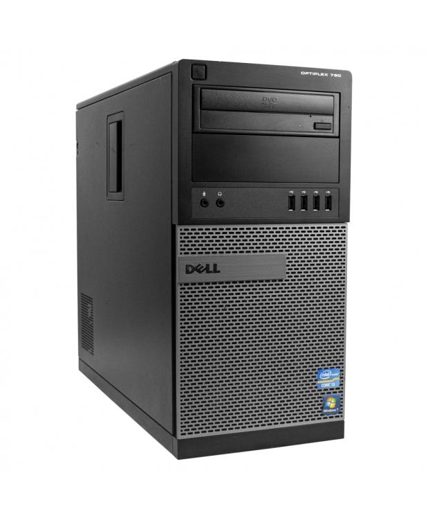 Системный блок Dell Optiplex 790 Intel Core i5 2400 4GB RAM HDD 250GB HDD