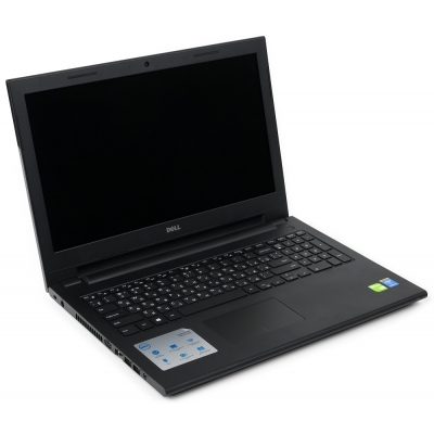 "БУ Ноутбук 15.6"" Dell Inspiron 3543 Core i7 - 5500U 3GHz 8GB RAM 256GB SSD + GeForce 840M 2GBНоутбук 15.6"" Dell Inspiron 3543 Core i7 - 5500U 3GHz 8GB RAM 256GB SSD + GeForce 840M 2GB"