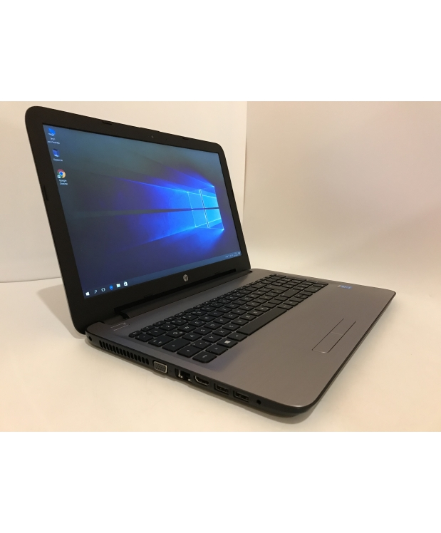 HP 250 G5 i3-5005U 4GB 500GB Intel HD Graphics 5500Ноутбук HP 250 G5 i3-5005U 4GB 500GB Intel HD Graphics 5500 фото_4