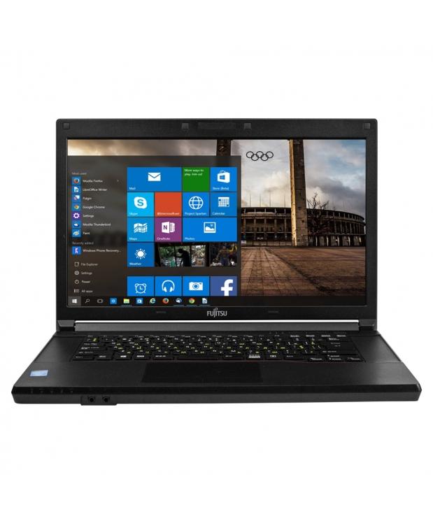 Ноутбук Fujitsu LifeBook A574 15.6 Intel Core i5-4300M 4GB RAM 480GB SSD