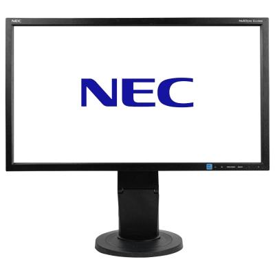 """Монитор 23"""" NEC MultiSync E233WM Full HD"""