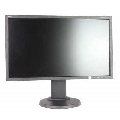 "Монитор 23"" NEC MultiSync E233WMi Full HD IPS"