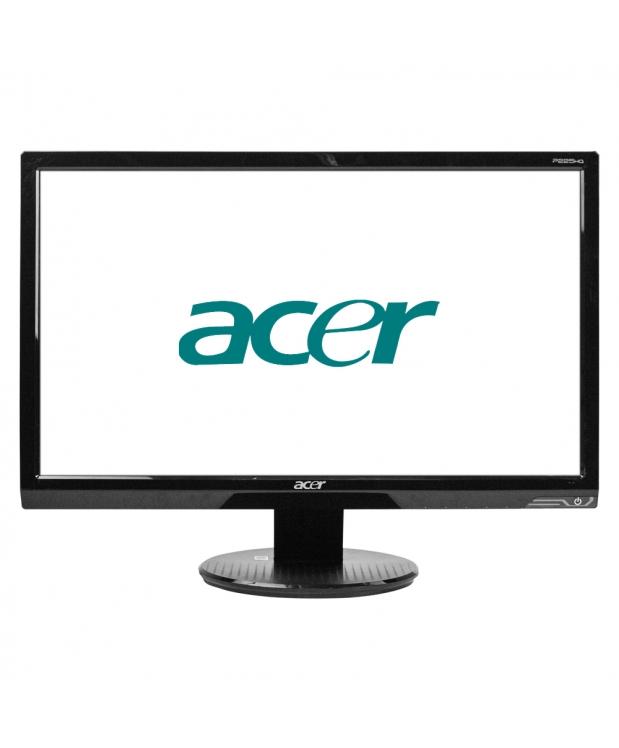 Монитор 21.5 Acer P225HQ FullHD