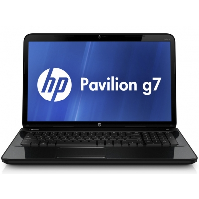 "БУ Ноутбук 17.3"" HP Pavilion g7 CORE I3 2330M 2.2GHz 4GB RAM 160GB HDDНоутбук 17.3"" HP Pavilion g7 CORE I3 2330M 2.2GHz 4GB RAM 160GB HDD"