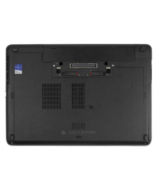 Ноутбук HP ProBook 14 640 G1 Intel Core I5 4210M 16GB RAM 240GB SSD 500GB HDD фото_4