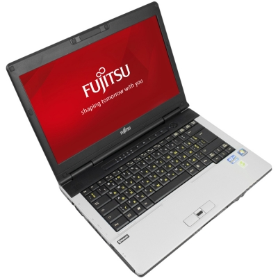 "БУ Ноутбук Ноутбук 13.3"" Fujitsu LifeBook E734 Intel® Core™ i5-4200M 4GB RAM 320GB HDD"