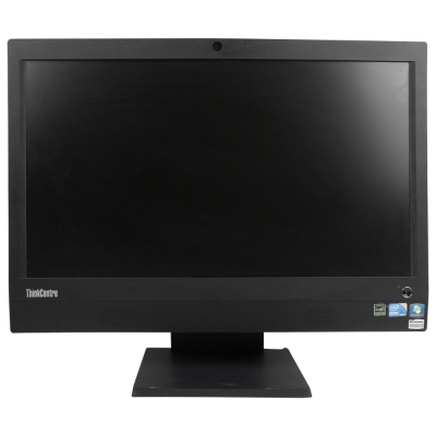 "Моноблок 23"" Lenovo ThinkCentre M90z CORE I3 4GB RAM 320GB HDD"