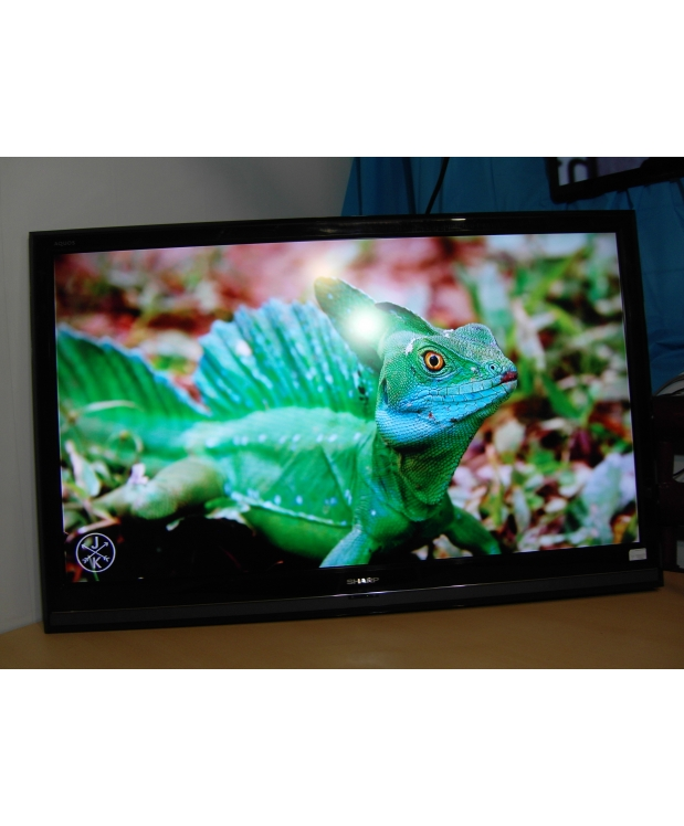 52 TV LCD SHARP LC-52D65E  FullHD HDMI фото_2