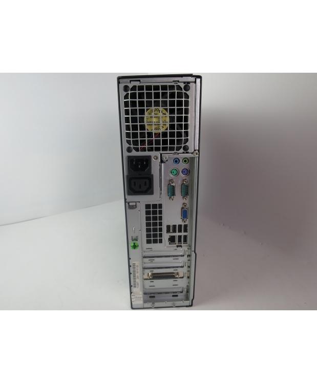 Компьютер FUJITSU E5730 CORE 2 DUO 3.00 GHZ 4GB DDR2 + 22 TFT фото_3