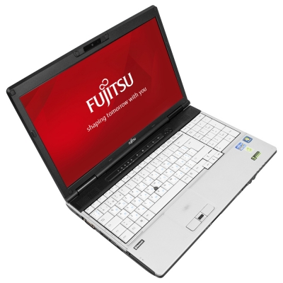 "БУ Ноутбук Ноутбук Fujitsu Lifebook E751 15.6"" Intel® Core™ i5-2520M  4GB RAM 320GB HDD"