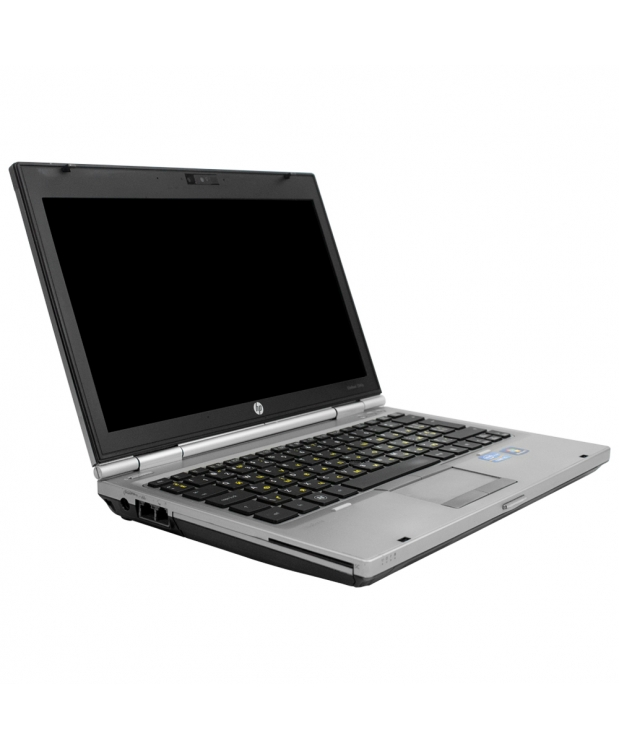 Ноутбук HP EliteBook 2560p i5 12.5 фото_1