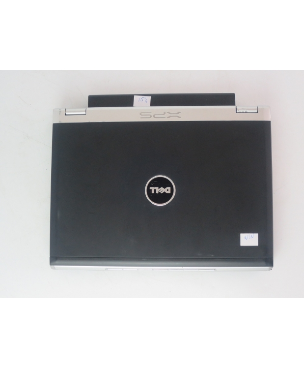 12.1 Dell Inspiron XPS M1210 Core 2 Duo T7600 2.33GHz 4GB RAM 80GB HDDНоутбук 12.1 Dell Inspiron XPS M1210 Core 2 Duo T7600 2.33GHz 4GB RAM 80GB HDD фото_3