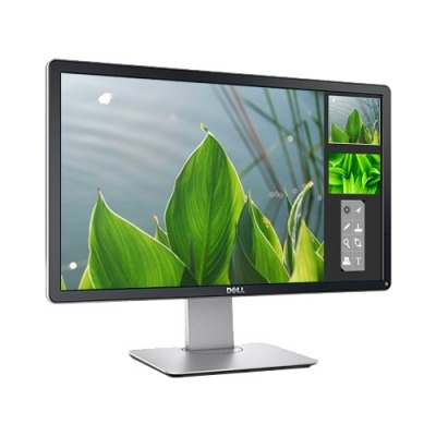 Монитор Dell P2214H LED IPS Full HD
