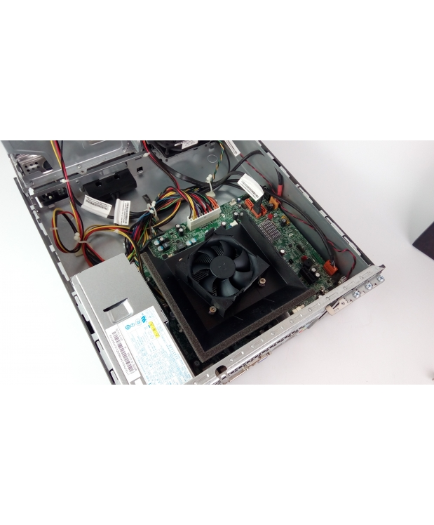 Системный блок Lenovo m72e Pentium G2020 SOCKET 1155 4GB DDR3 фото_4