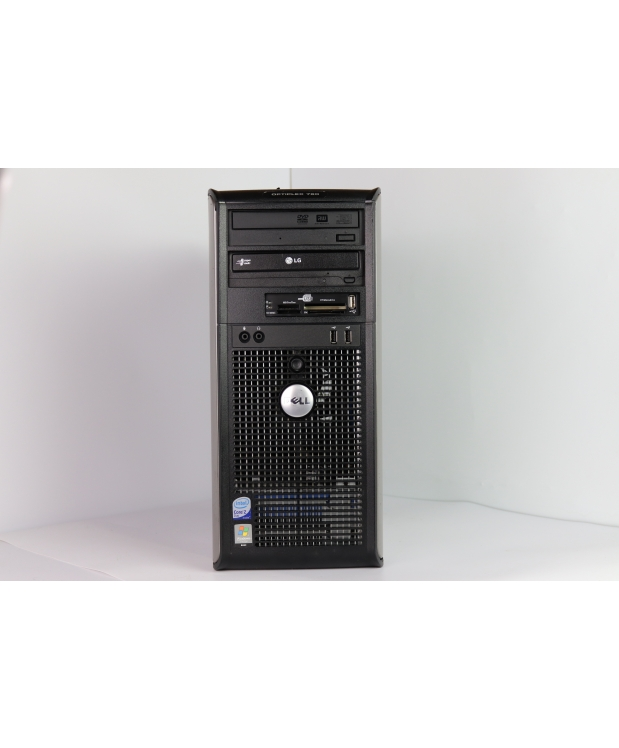 DELL 780 Core 2 Duo E8400 3.0GHZ 4GB RAM 80GB HDD + 19 Dell 1913s фото_6
