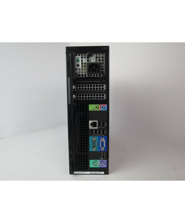 Системный блок DELL OPTIPLEX 990 SFF 4x ядерный Core i5 2500 GHz 8GB RAM 250GB HDD фото_1