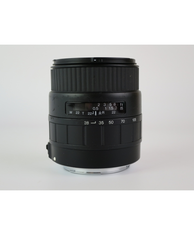 Sigma AF 28-105 mm f/ 4-5.6 UC for Canon фото_3