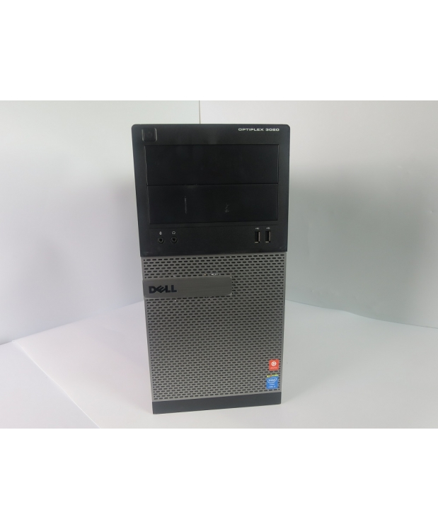 Системный блок DELL OPTIPLEX 3020  Tower  4x ЯДЕРНЫЙ CORE I5 4570 8GB DDR3 500GB HDD фото_1