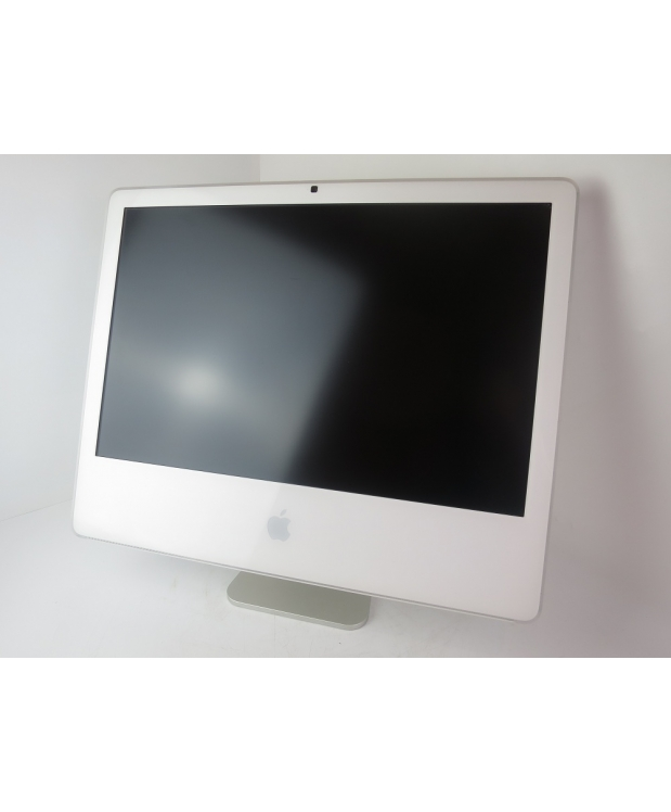 Apple iMac A1200  Core2 Duo T7600 2.33GHz 4GB RAM  250GB HDD фото_1