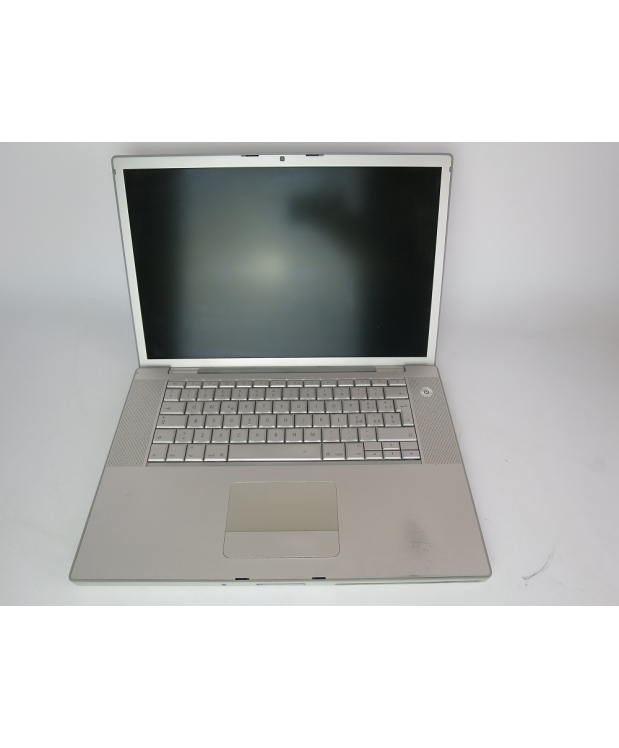 Apple MacBook Pro A1260 Core 2 Du 2.4 15.4  фото_2