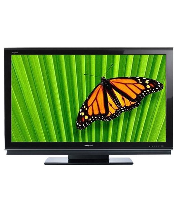 52 TV LCD SHARP LC-52D65E  FullHD HDMI