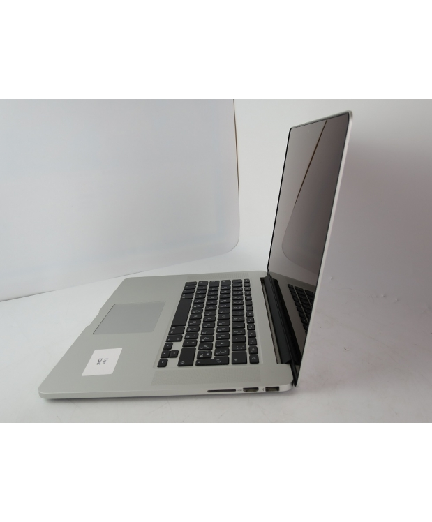 15.4 APPLE MACBOOK PRO A1398 (11.2) CORE I7 4GEN 16GB RAM 256GB SSD фото_4