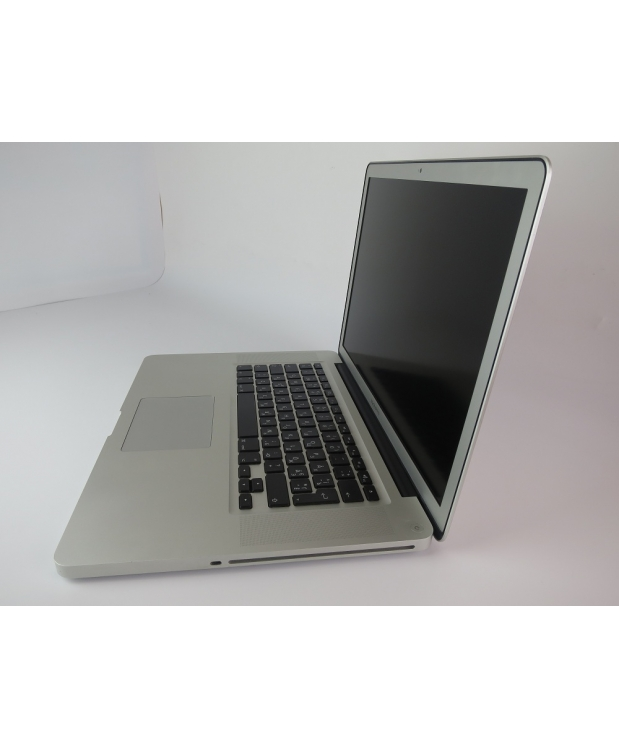 15.4 APPLE MACBOOK PRO A1286 (8.2) CORE I7 2GEN 8GB RAM 128GB SSD фото_2