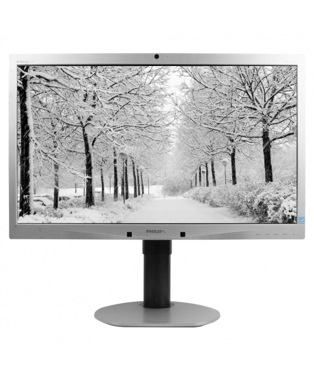 Монитор 24 Philips Brilliance P-line 241P4Q FULL HD MVA