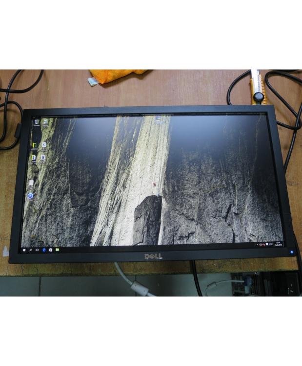 Монитор 21.5 Dell E2211H 1920 x 1080 LED Full HD фото_2