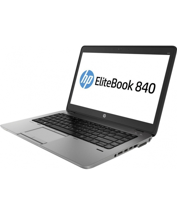 14 HP ELITEBOOK 840 G2 HD CORE I5-5200U 8GB RAM 240GB SSD