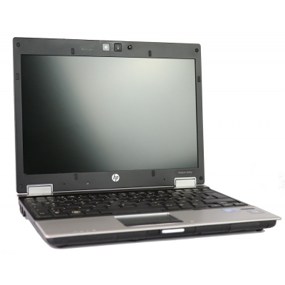 "БУ Ноутбук Ноутбук 12.1"" HP EliteBook 2540p Core i5-540M 2.53GHz 4GB RAM 250GB HDD"