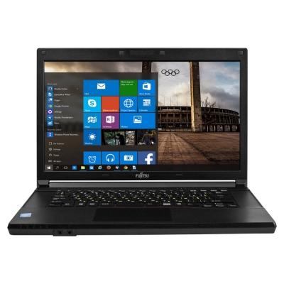 "БУ Ноутбук Ноутбук Fujitsu LifeBook A574 15.6"" Intel Core i5-4300M 4GB RAM 480GB SSD"